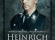 Kattava elämäkerta Heinrich Himmleristä