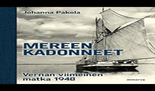 Mitä tapahtui moottorikaljaasi Vernalle 1948?