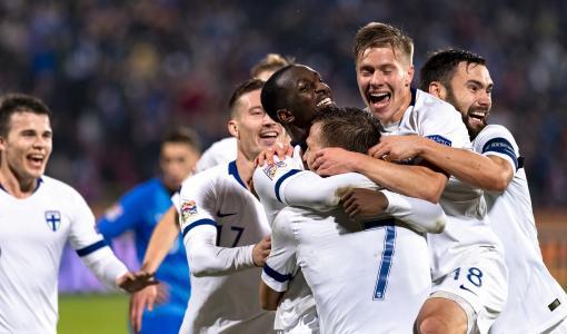 Jalkapallon EM-karsinnat alkavat torstaina 21.3. – Viaplay näyttää jokaisen ottelun suorana