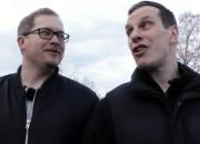 Stanley Cup -finaalit käynnistyvät - Ville Nieminen ja Antti Mäkinen matkalla kohti tarunhohtoista
