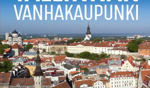 Tapion matkassa Tallinnan Vanhaankaupunkiin