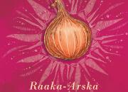 Marja Björkin Raaka-Arska on nainen, kokki ja dekkari