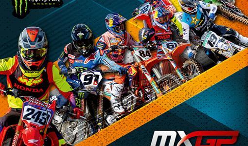 Motocrossin Suomen MM-osakilpailu MXGP Finland siirtyy vuodella
