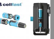 Cellfast - Kastelun ytimessä