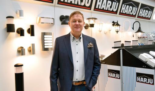 Aki Nurmikolu Kauppahuone Harjun toimitusjohtajaksi