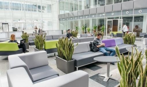 Iskulle iso toimitus Kazakstanin uuteen IT-yliopistoon