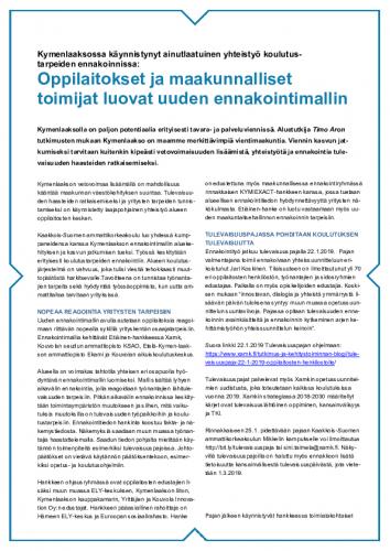 xamk_etiainen_tiedote_01-2019.pdf