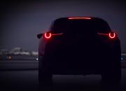 Mazda esittelee uuden SUV mallin Genevessä