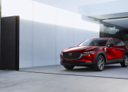 Ensiesittelyssä Mazda CX-30 - Kompakti Crossover SUV