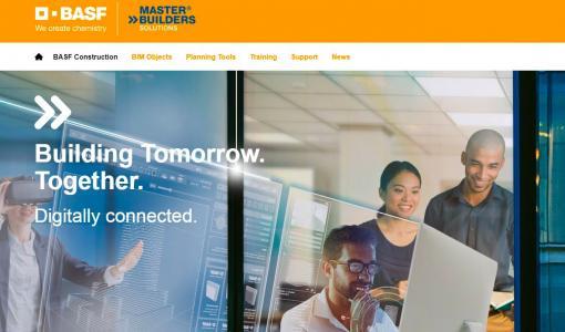 Rakentamisen tietomalleja ja digitaalisia palveluja rakennusteollisuudelle
