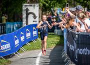 Triathlonkausi käynnistyi Vanajanlinnassa