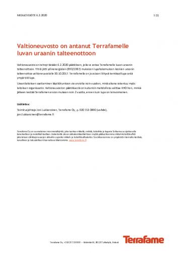 valtioneuvosto-on-antanut-terrafamelle-luvan-uraanin-talteenottoon.pdf
