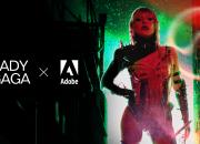 Lady Gaga & Adoben luovuushaaste - julistekilpailu