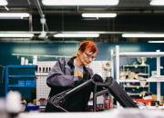 Helkama siirtää kaikkien sähköpyörien valmistuksen ulkomailta takaisin Suomen Hankoon
