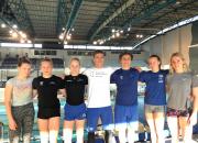 Ärrä tekee hyvää paikallisesti -hanke jatkuu — Uimahyppyseura Tiiroille tukea kisamatkoihin