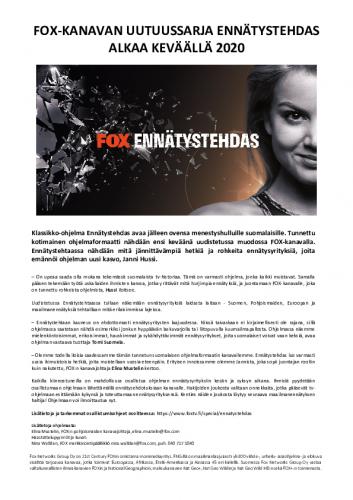 fox-ennatystehdas-tiedote_100619.pdf