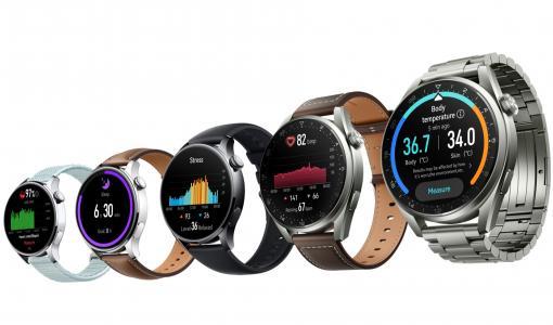 Huawei Watch 3 -kellot saapuivat myyntiin – nopeille ostajille FreeBuds 4i -kuulokkeet kaupan päälle