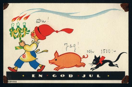 kort-fran-sven-gronvall-till-henry-parland-julen-1927.-svenska-litteratursallskapet-i-finland-henry-parlands-arkiv.jpg