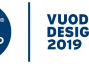 Vuoden Designteko 2019 Woodio Oy:lle
