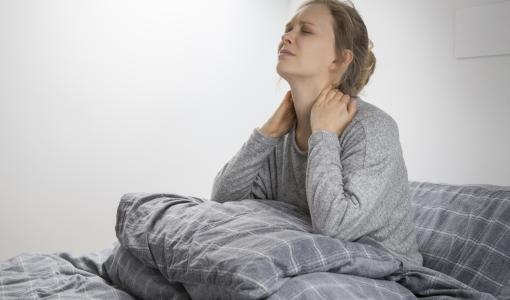 Hyvä uni ja tauotus edistävät opiskelevan nuoren selän hyvinvointia