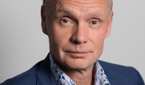 Juha Karppinen nimitetty Microsoft Oy:n teknologiajohtajaksi