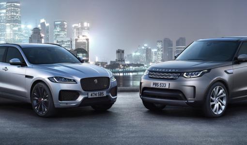 Jaguar Land Rover vahvistaa jälleenmyyjäverkostoaan Suomessa