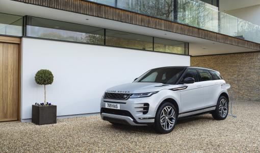 Land Rover julkisti uudet ladattavat nelivetoiset hybridit: sähköllä jopa 66km, hinnat alkaen 53 790€