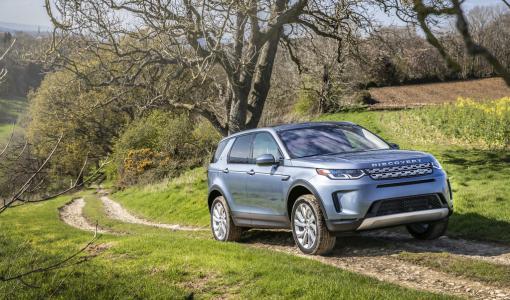 Land Rover ja Suomen Latu kannustavat suomalaisia geokätköilyyn