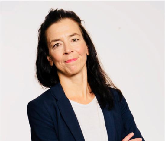 Liisa Björklund.