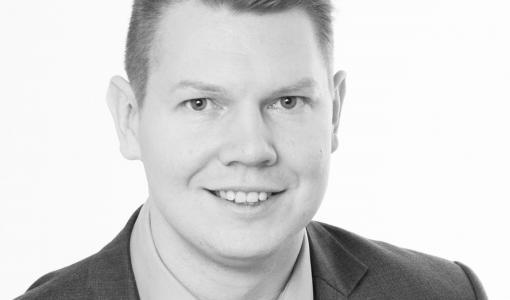 Aaro Mäkelä RUL:n puheenjohtajaksi
