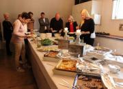 Ruoka Akatemia Ykkönen tien päällä - tutustumiskohteena ruokaketju