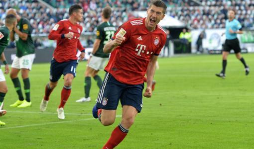 "Bundesliigan suurin ottelu ""Der Klassiker"" lauantaina Viasatilla ja Viaplayssa"
