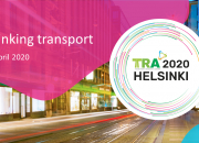 Transport Research Arena 2020 in Helsinki