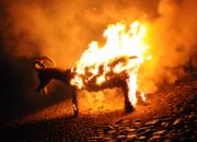 Viaporin Kekri 3.11. – jo neljättä kertaa Suomenlinnan tapahtumassa heittäydytään pimeisiin ja synkkiin teemoihin