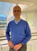 GRK:n uudeksi toimitusjohtajaksi Juha Toimela