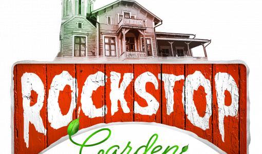 Rockstop-tapahtuma ja Toptaste Food Court luo menevän pysähdyspaikan Ruissalon huvila-alueelle Ruisrockin ajaksi