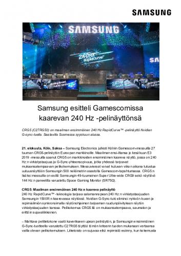 samsung_crg5_tiedote_210819.pdf