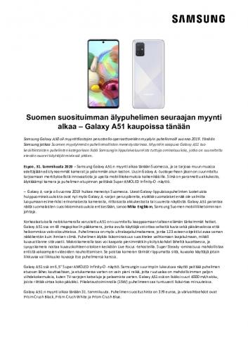 samsungin-a51-myynninaloitustiedote-310120.pdf