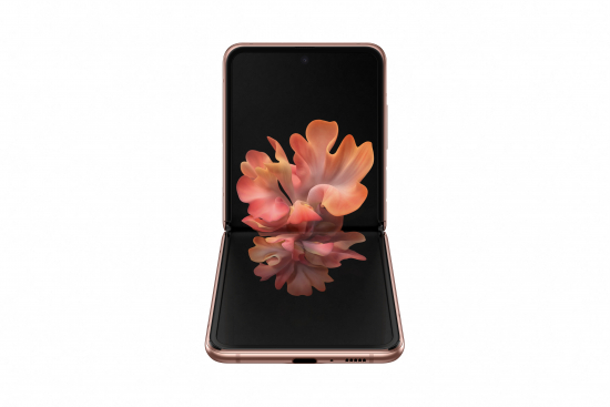 03_galaxyzflip5g_mystic_bronze_front_table_top.jpg