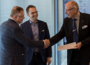 TAMKin varainhankintakampanja tuotti kaksi miljoonaa euroa