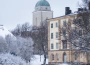 Suomenlinnan kulttuuritarjontaa hyödynnettiin viime vuonna ahkerasti kaikkina vuodenaikoina