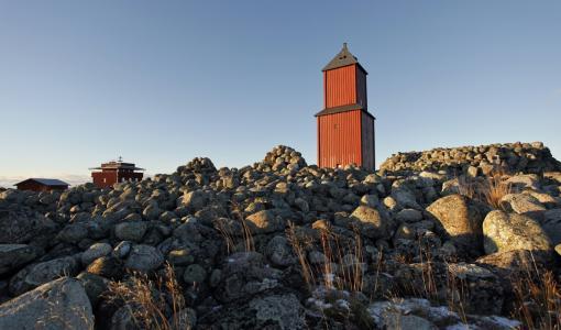Suomen Unescon maailmanperintökohteita kehitettiin yhdessä vuonna 2019