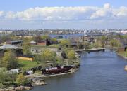 Suomenlinna herää kesään - turvallisuus huomioidaan