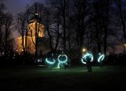 Suomenlinna näyttäytyy uudessa valossa pyhäinpäivänä Viaporin Kekrissä