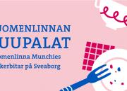 Suomenlinnan Suupaloissa herkutellaan