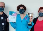 Ohjaamo-palkinto nuorten psykososiaalisen tuen Onni-hankkeelle