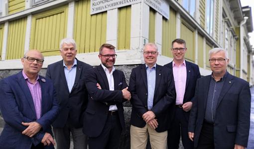 Itä-Suomen neuvottelukunta: Investoinnit Itärataan sekä Saimaan kanavaan ja syväväylään korjaavat liikennepolitiikan valuvirheen