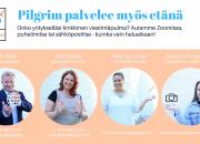 Edelmanilta uusi luottamustutkimus koronaviruspandemiaan liittyen - yritykset, muistakaa rakentaa luottamusta!
