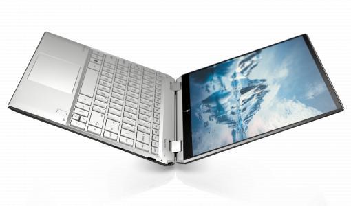 Uusi HP Spectre x360 13 - entistä pienempi ja tehokkaampi työkalu töihin ja vapaa-aikaan
