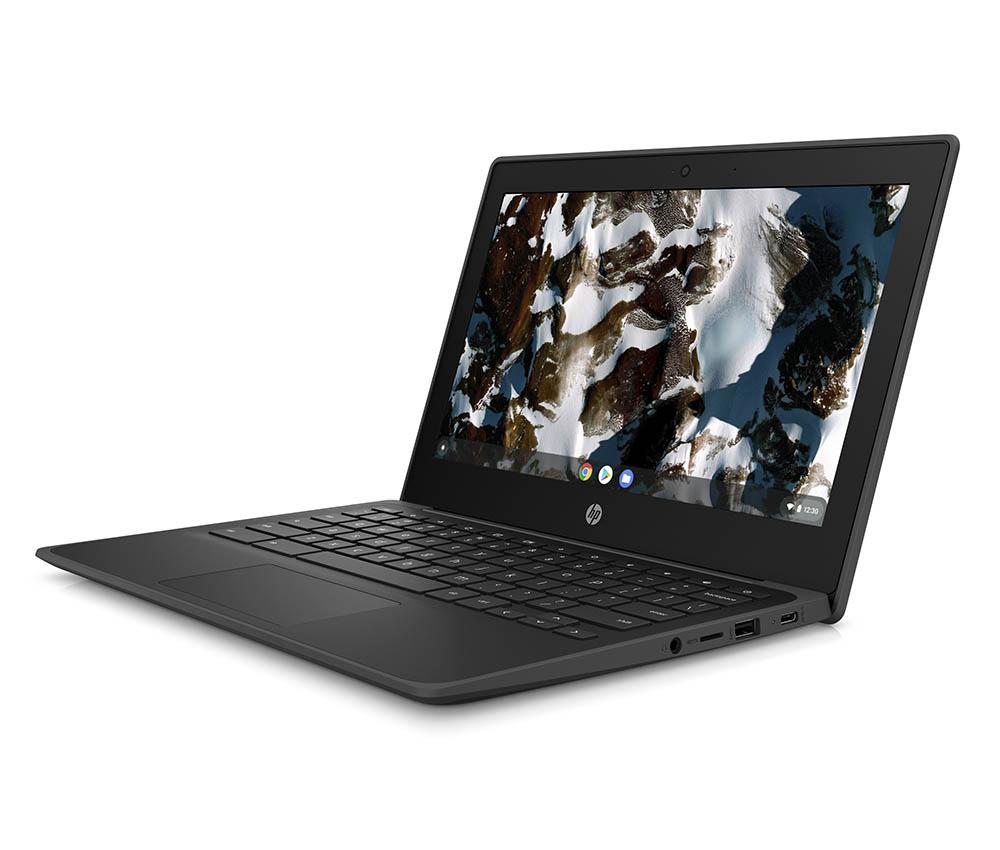 Chromebook Kokemuksia 2021
